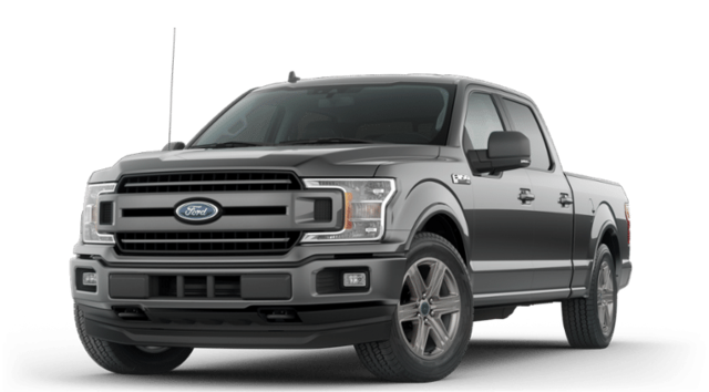 New 2020 Ford F-150 XLT Truck for sale in Gladwin, MI